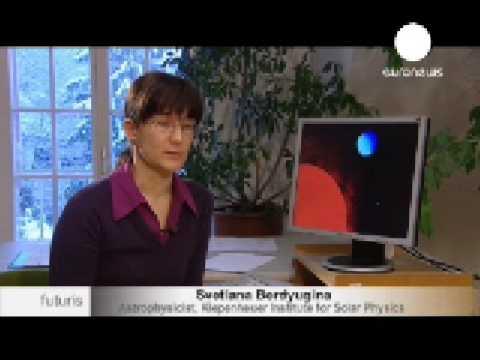 Futuris – Al di là del sole, alla scoperta degli esopianeti