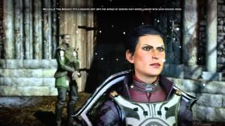 Dragon Age™: Inquisition-Pretty Qunari in Game