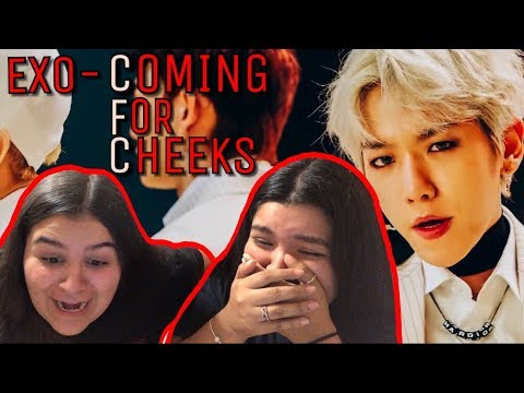 EXO-CBX 'BLOOMING DAY' MV REACTION | KMREACTS