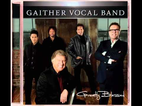 Gaither vocal band sometimes it takes a mountain live