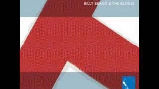 Watch Billy Bragg England, Half English video