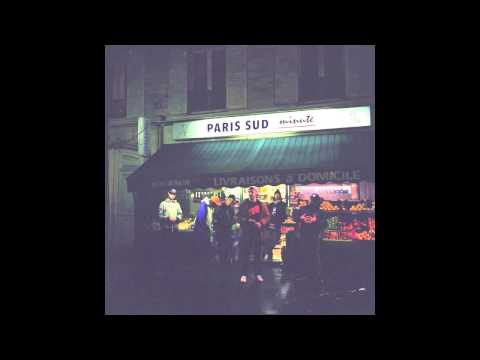 1995 - Jet lag (PARIS SUD MINUTE)
