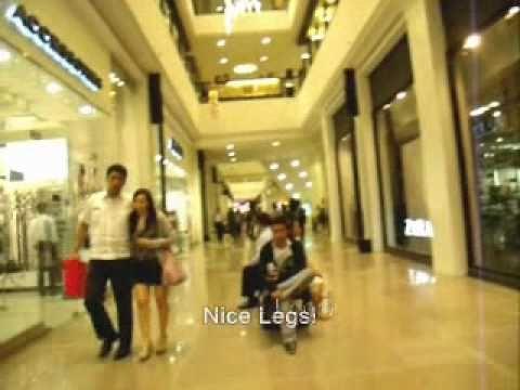 Glorietta and Greenbelt Malls, Makati, Philippines PART 2/4