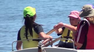 27th New Zealand National Sea Scout Regatta