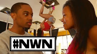 Pole Dancing with Ms. Candace Cane - #NWN Ep. 12