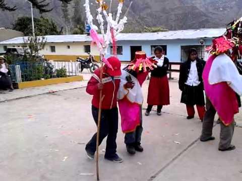 BAJADA DE REYES-SAN PEDRO DE PALCO-2013-LUCANAS-AY