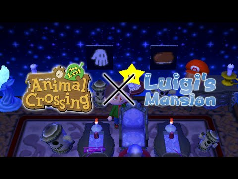 Misc Computer Games - Luigis Mansion 2 Theme