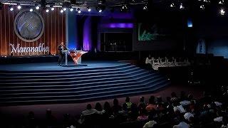 Tenemos que predicar en todo el mundo Pastor Javier Bertucci (Viernes 17-10-2014)