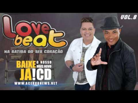 Love Beat - Vol.08 - 2016 - [CD PARCIAL]