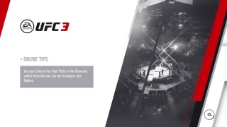 EA Sports UFC 3 Meet Me In The Center