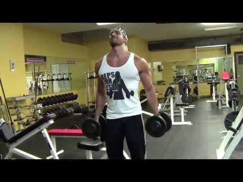 How To Skip Leg Day video