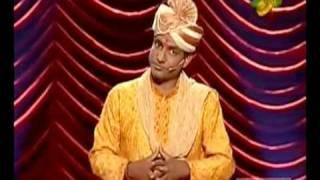 Mahuaa tv Suhagraat per Dhandhe Ki Baat Dipoo Srivastava