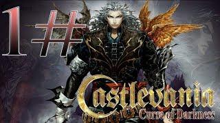  Directo  Castlevania Curse Of Darkness - Empieza la venganza 1#