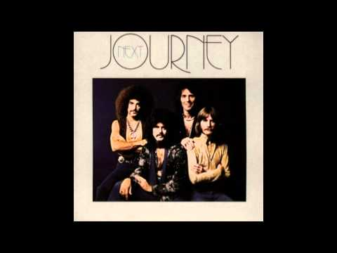 Journey - I Would Find You