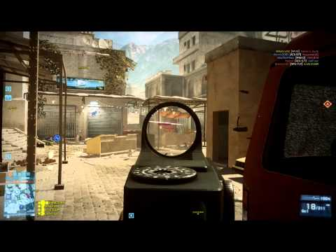 Aftermath Insanity - Squad Up- Jackfrags, lvlcap, Matimi0 and xfactor