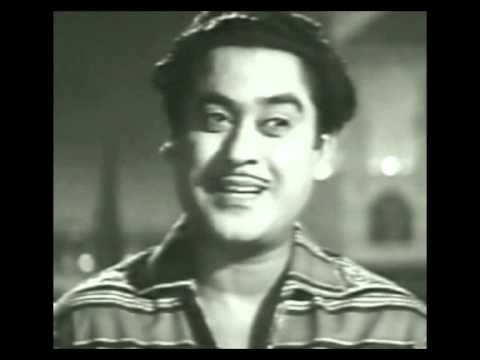 Kishore Kumar Tribute - Tanha Main Akela