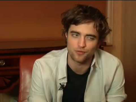 Eclipse Exclusive! Interview with Robert Pattinson
