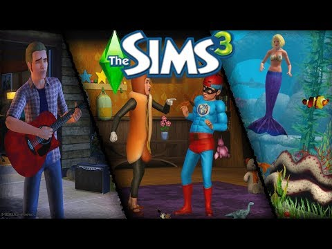 How To Get The Sims 3 - Complete Collection For Free – Simple Voice Tutorial