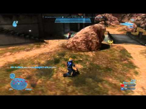 Thelma & Louise - Halo Reach Video