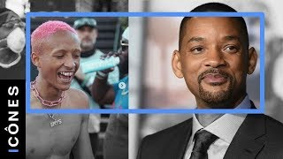 Le fils de Will Smith inquiète avec son look
