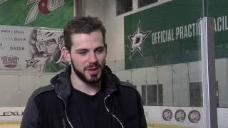 60 Seconds with Seguin - Episode #2