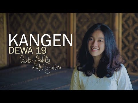 Kangen   Dewa 19  Bintan  Andri Guitara  cover