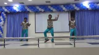 cre8tive dance school