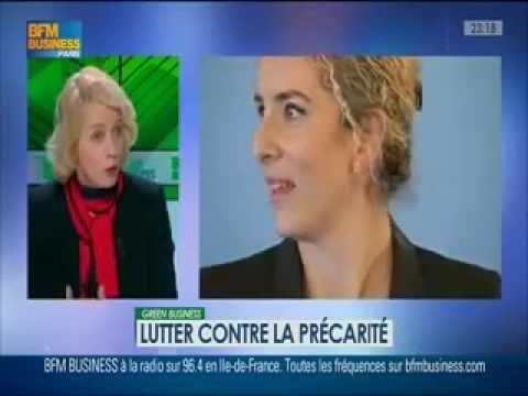 Frédéric Utzmann, président d'Effy, annonce le Pacte Energie Solidarité sur BFM TV 1