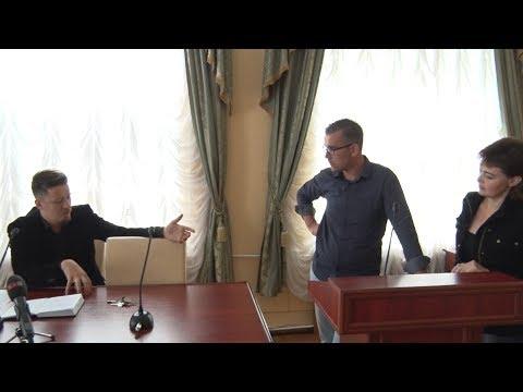 Робоча група під головуванням Сидора Кізіна вийшла на підписання Меморандуму між голландським інвестором і місцевою громадою