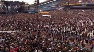 SLAYER-Live In Gothenburg,Sweden-2011