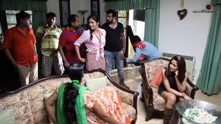 Making of the kannada film Aatagara