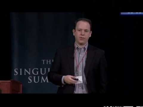 0 Alexander Wissner Gross on Planetary Scale Intelligence at Singularity Summit 2011