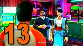 Sunset Overdrive - Part 13 - Miley Cyrus' Wrecking Ball (Let's Play / Walkthrough / Gameplay)