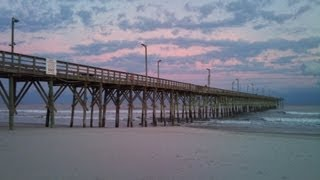 Seaview Fishing Pier 2012