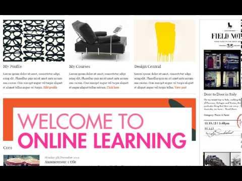 Coco Republic Design School Launches Online