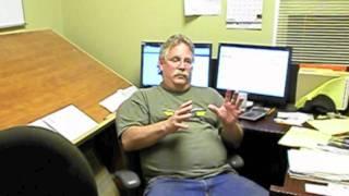 Mac Jenkins - Cabinet Vision customer testimonial