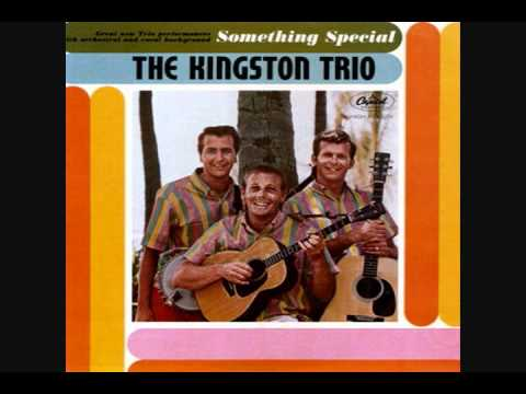 Kingston Trio - Old Joe Clark