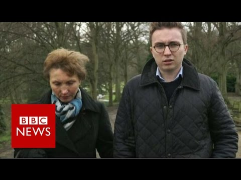 'I want truth about my father Litvinenko' BBC News