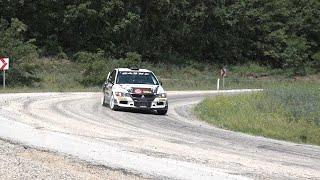 Yordan Atanasov - Yanaki Yanakiev | Mitsubishi Lancer Evo IX | 2019 ESOK Rally