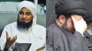 الجفري يرد على آية شيعي دعاه للتشيع بثلاثة اسئلة تجعله ينسحب من الحوار !!!!!!!