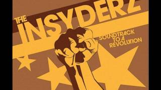 Watch Insyderz Soundtrack To A Revolution video