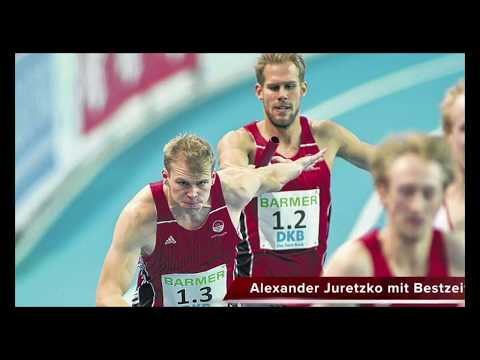 Im Gespräch mit Alexander Juretzko über vegane Ernährung im Spitzensport