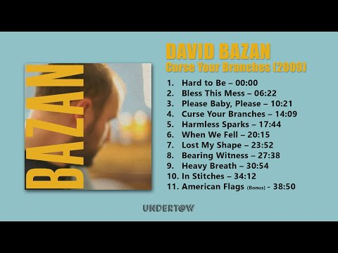 David Bazan - Deny Myself