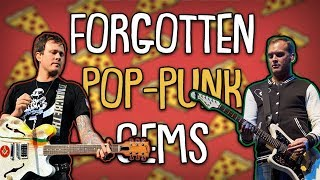 10 Forgotten Pop Punk Gems (Part One) ft. Blake McConnell