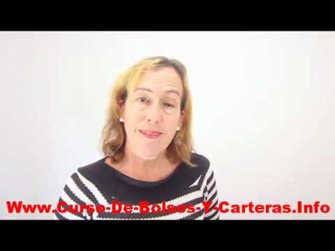 Curso Para Hacer Carteras Y Bolsos Infantiles, Juveniles, Playeros Y Mas Explicados Paso A Paso