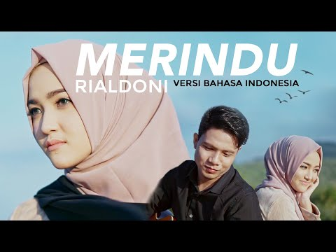 Download Lagu RIALDONI - MERINDU (Versi Bahasa Indonesia).mp3