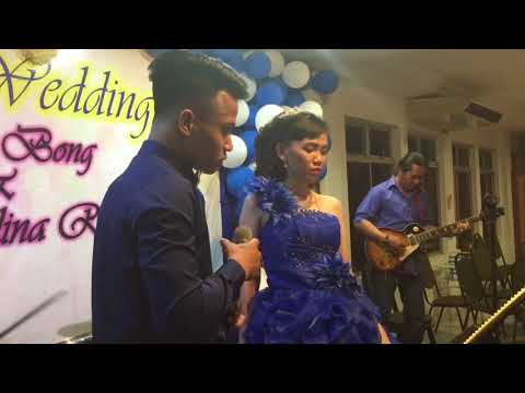 Nogap Pengerindu-Wedding Ceremony Peterson Bong and Rozalina Rosie 23/12/17