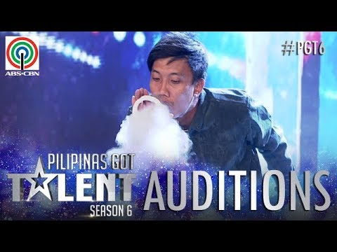 Play Pilipinas Got Talent 2018 Auditions: Joven Olvido - Vape Tricks in Mp3, Mp4 and 3GP