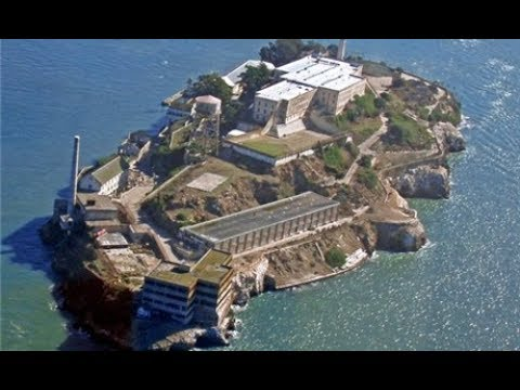 Alcatraz, l'impossible évasion en streaming