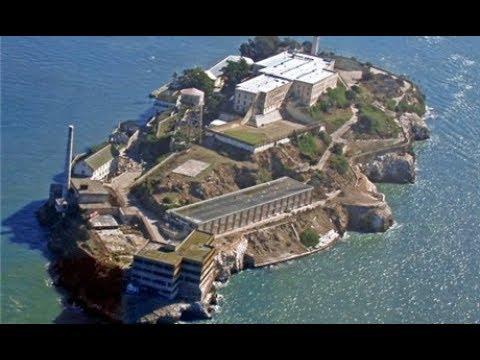 Alcatraz, l'impossible évasion en streaming